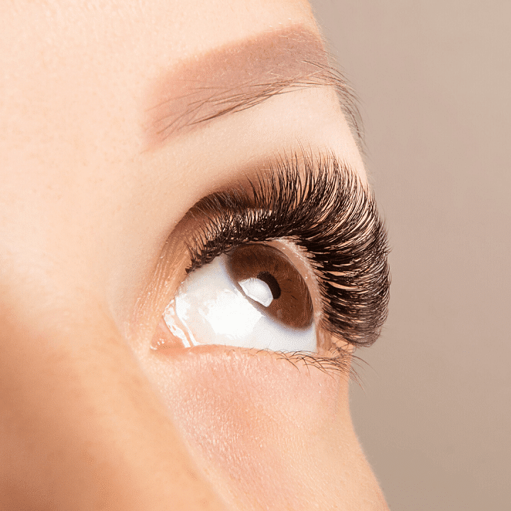 eyelash extensions, lashes, extensions, lash extensions, russian volume lashes, maxi care beauty secrets, plenty valley, airport west, fountain gate, burwood brickworks